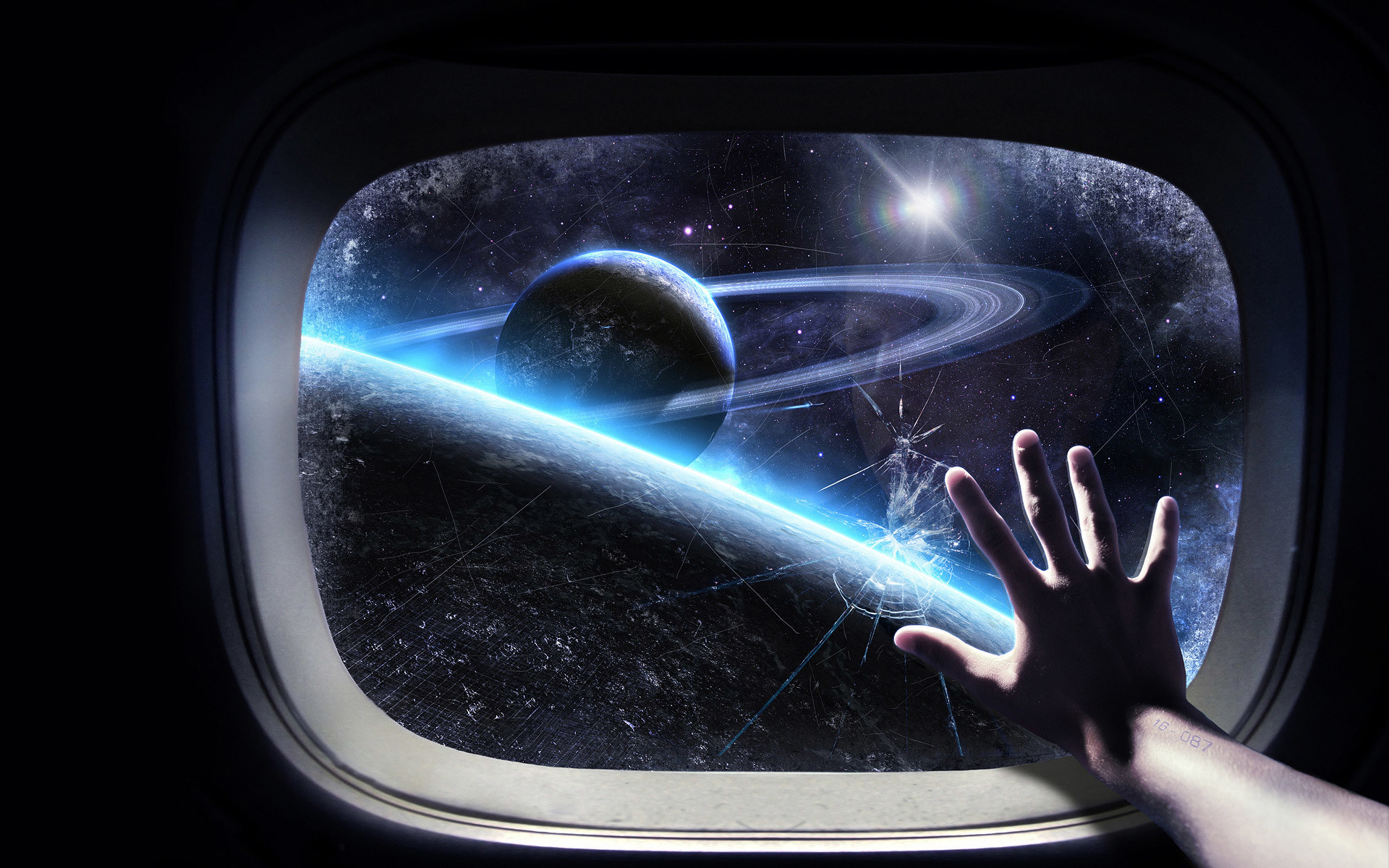 #6325002 Space Widescreen Wallpaper for PC, Mobile