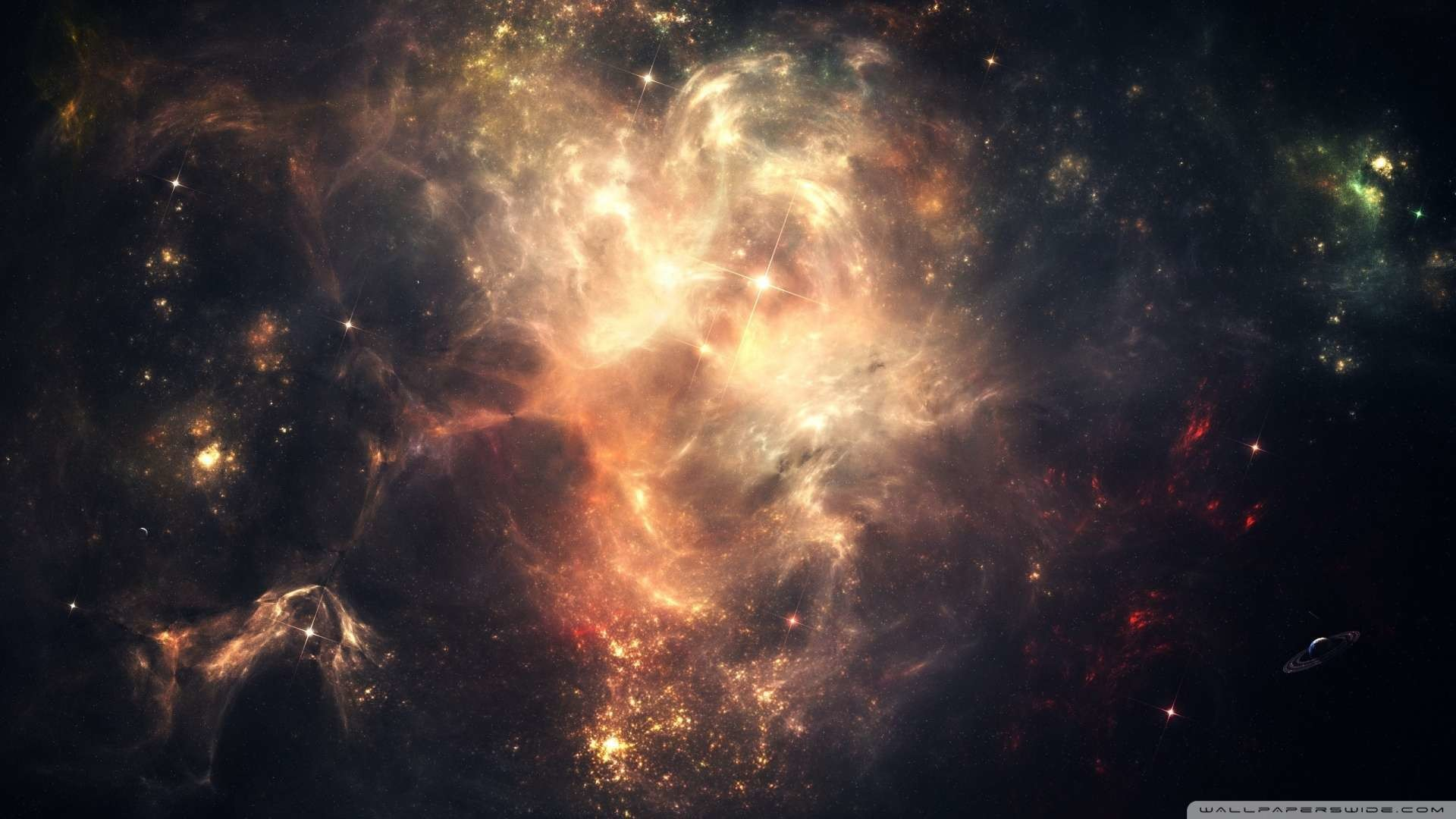Wallpaper: Outer Space Nebulae Wallpaper 1080p HD. Upload at February .