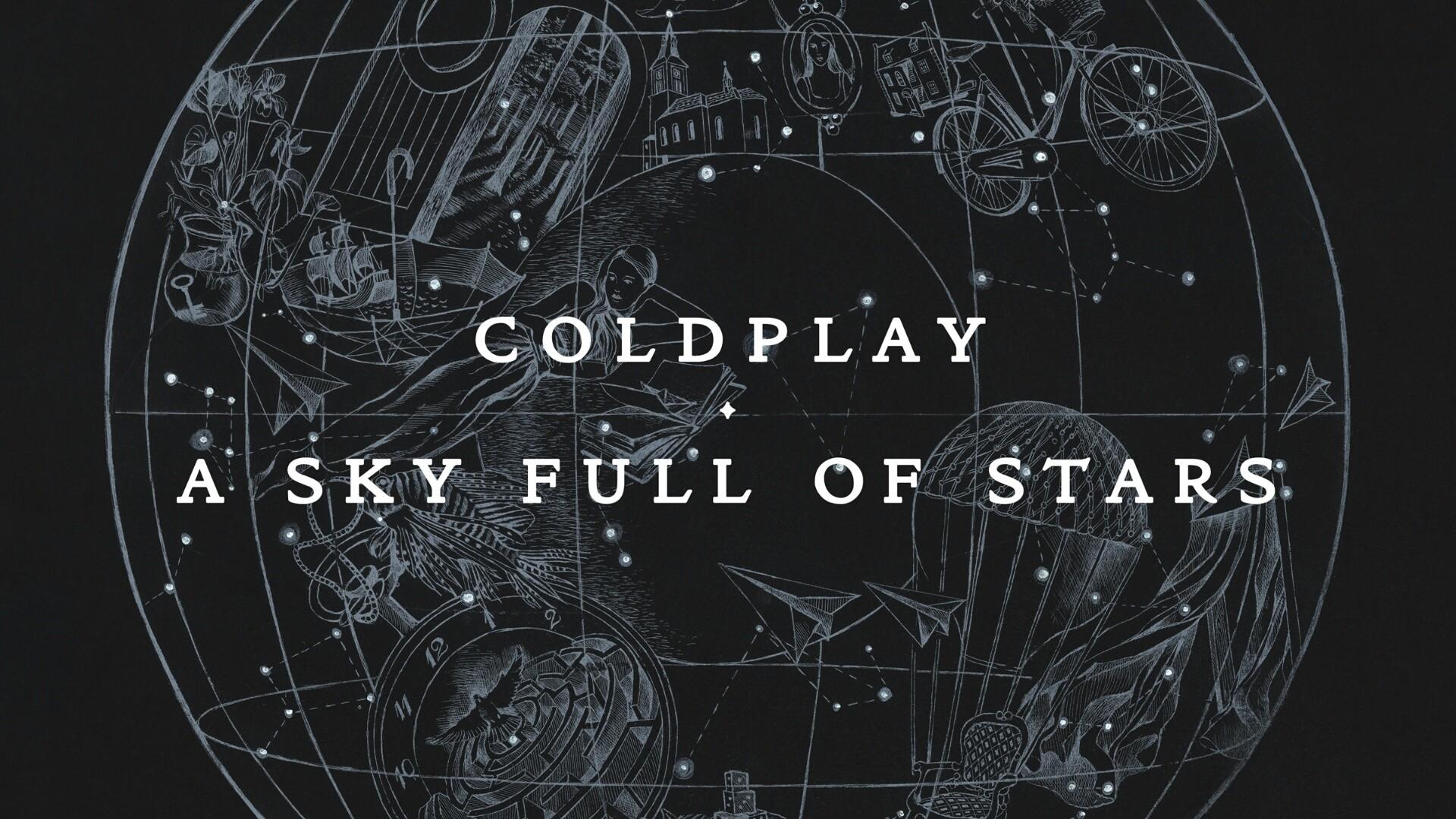 Musik – Coldplay Bakgrund