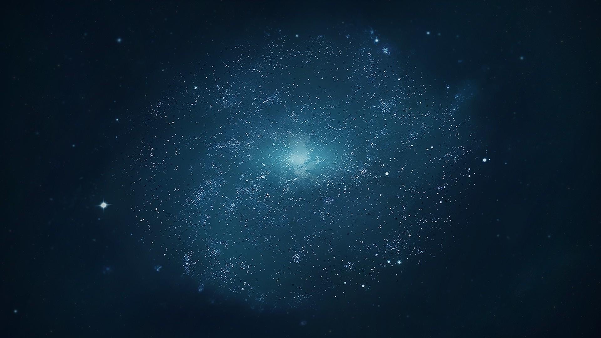 Wallpaper sky, stars, background, points