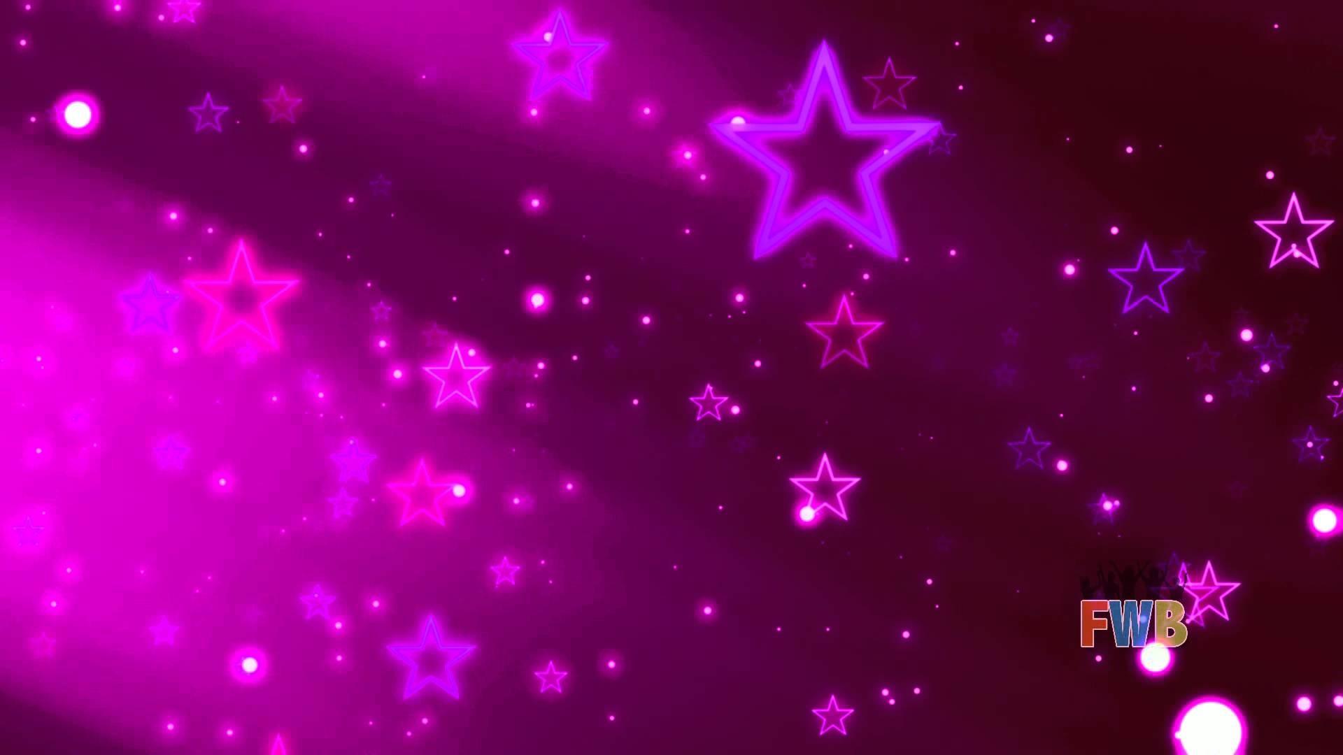by Charlot Gantz Wallpaper for PC: Animated Stars