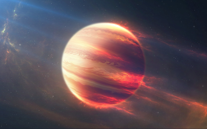 Space / Planet Wallpaper