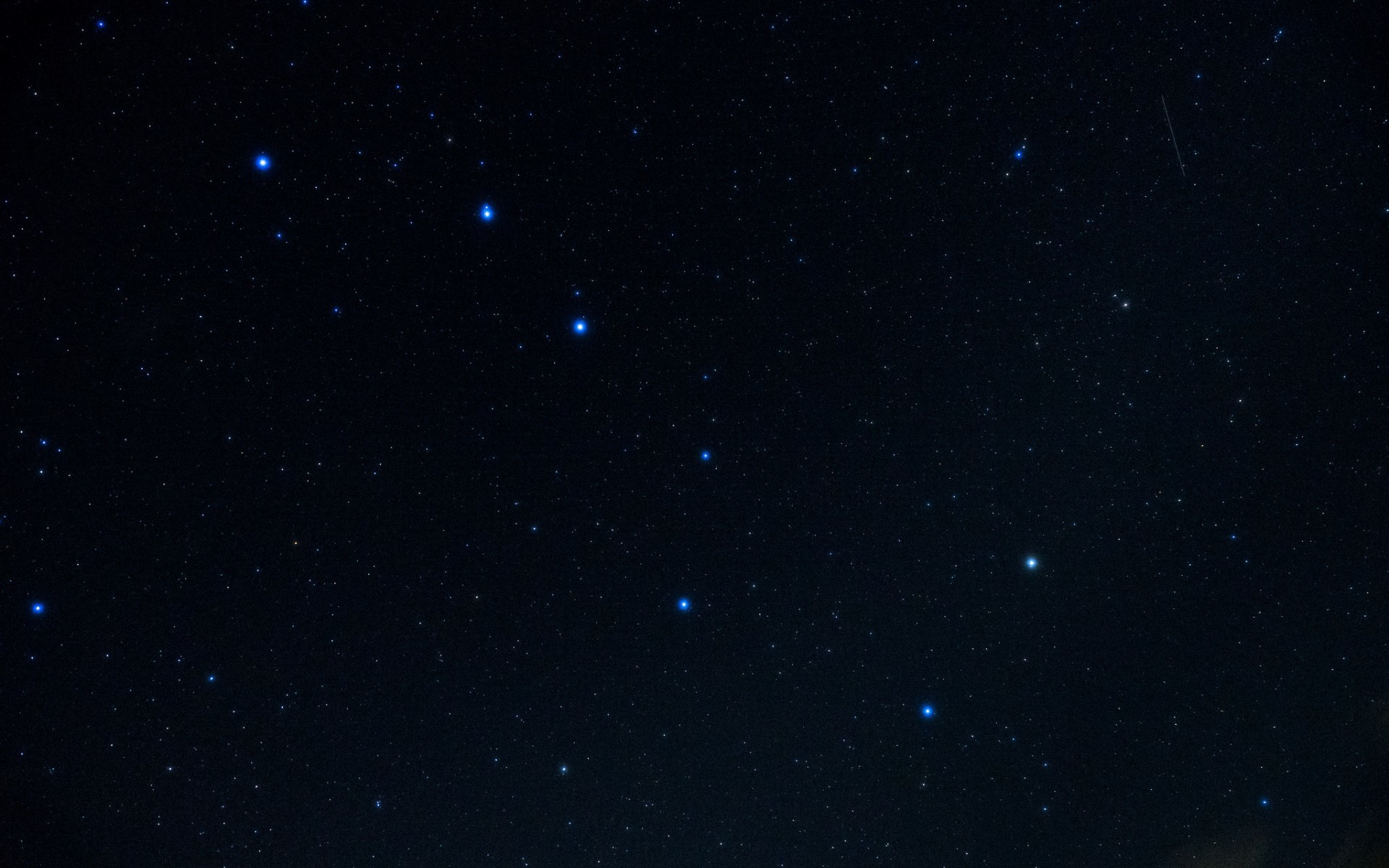 Download wallpaper the big dipper, constellation, stars, space, space  resolution…