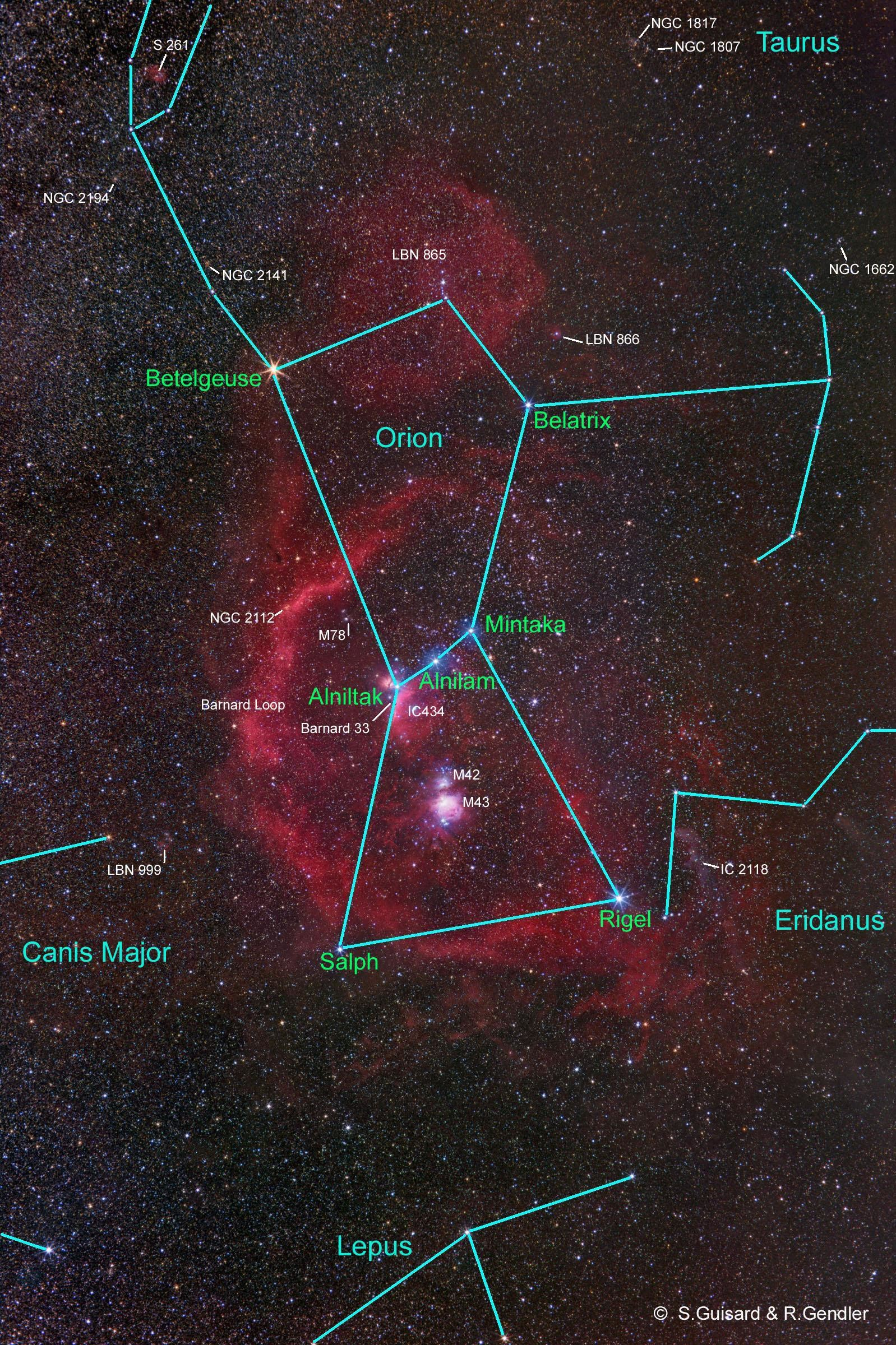 Based on my limited astronomy knowledge and a quick google search for a …