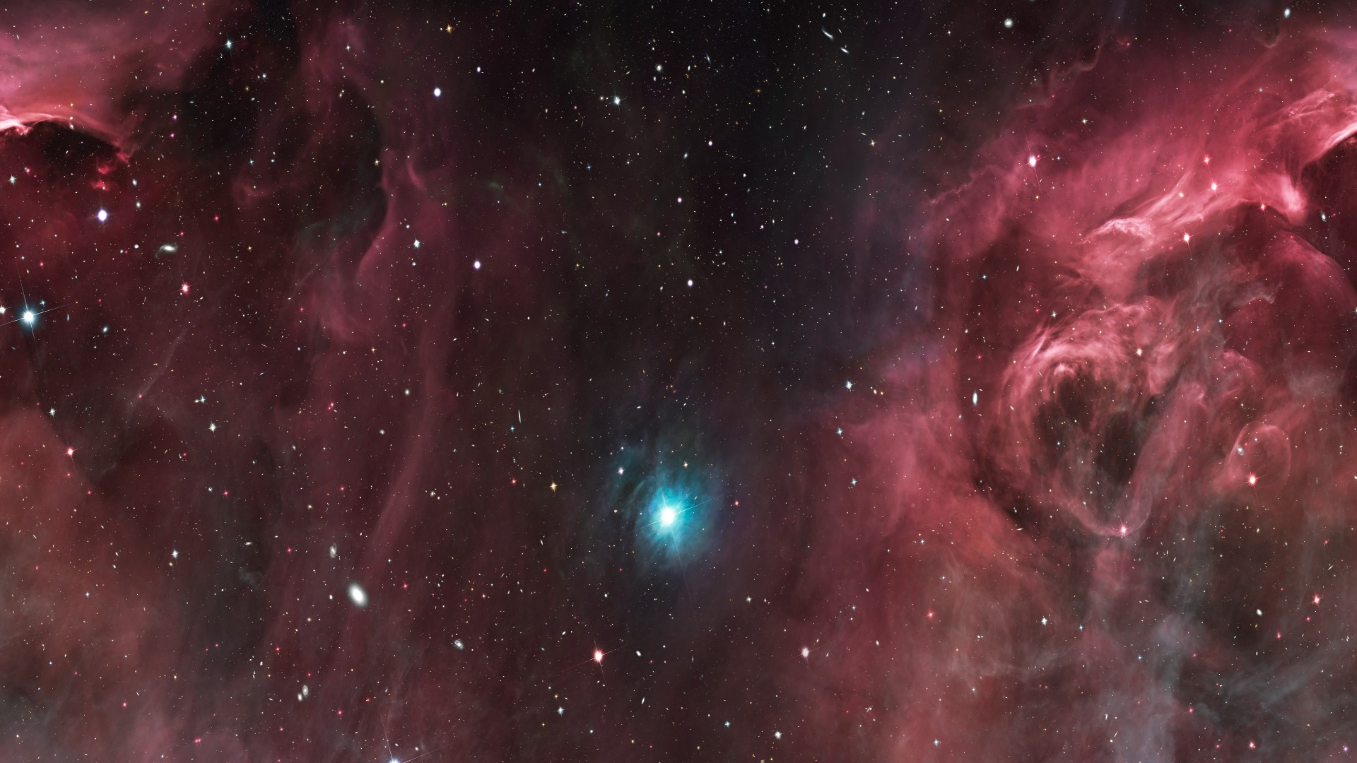 Orion Nebula Wallpaper Widescreen Orion nebula wallpaper