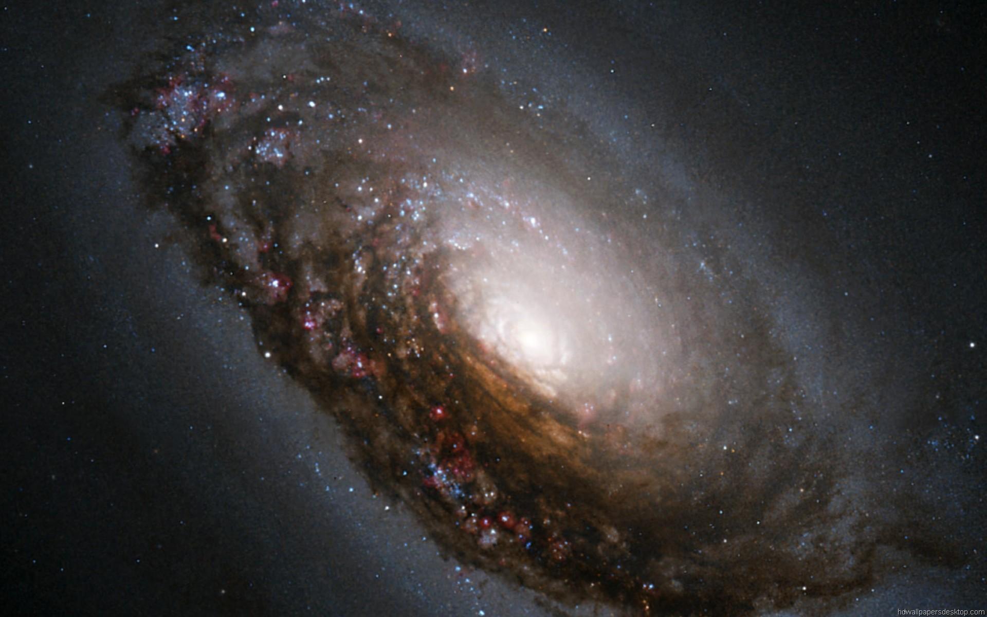 Space Wallpaper, Widescreen, hubble nebula, hubble galaxies, 1920×1200