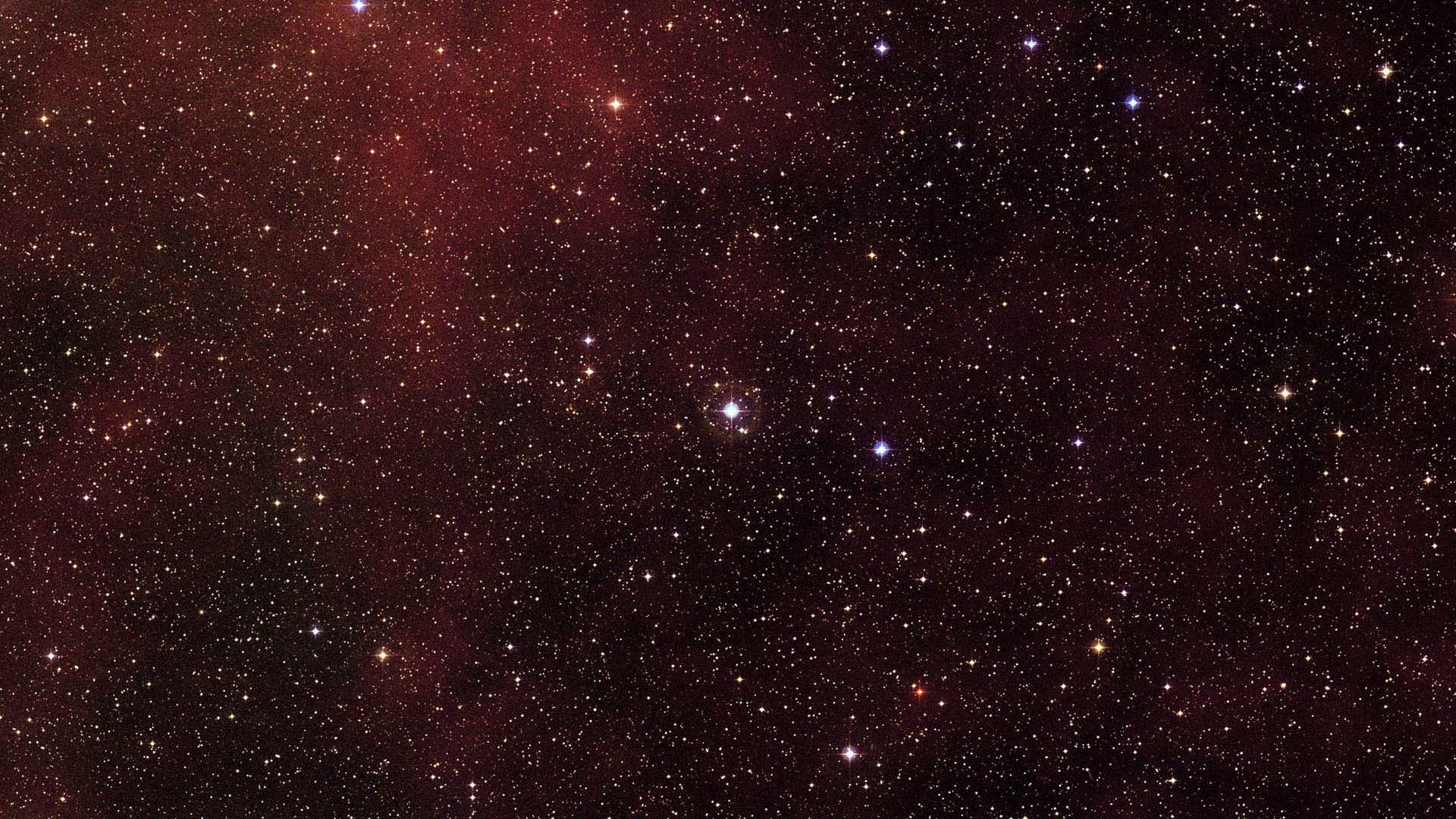 Hubble Star Wallpaper #10 – 1920×1080.