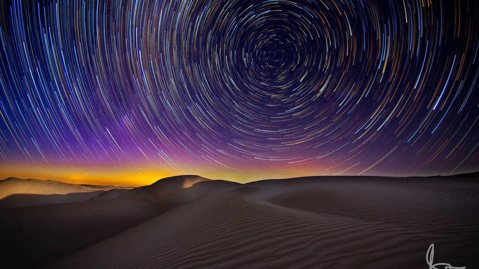 Stars Tag – Milky Night Stars Space Galaxy Sky Rock Desktop Image Nature  for HD 16