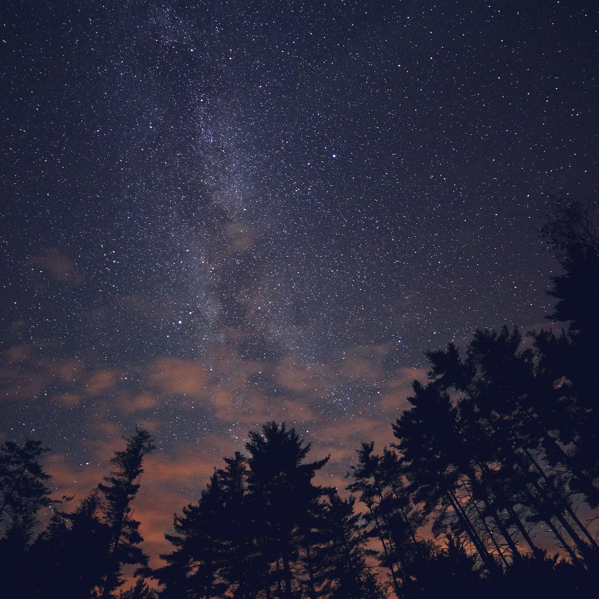 … stars ipad wallpapers iphone wallpapers ipad wallpapers one; beautiful  night …