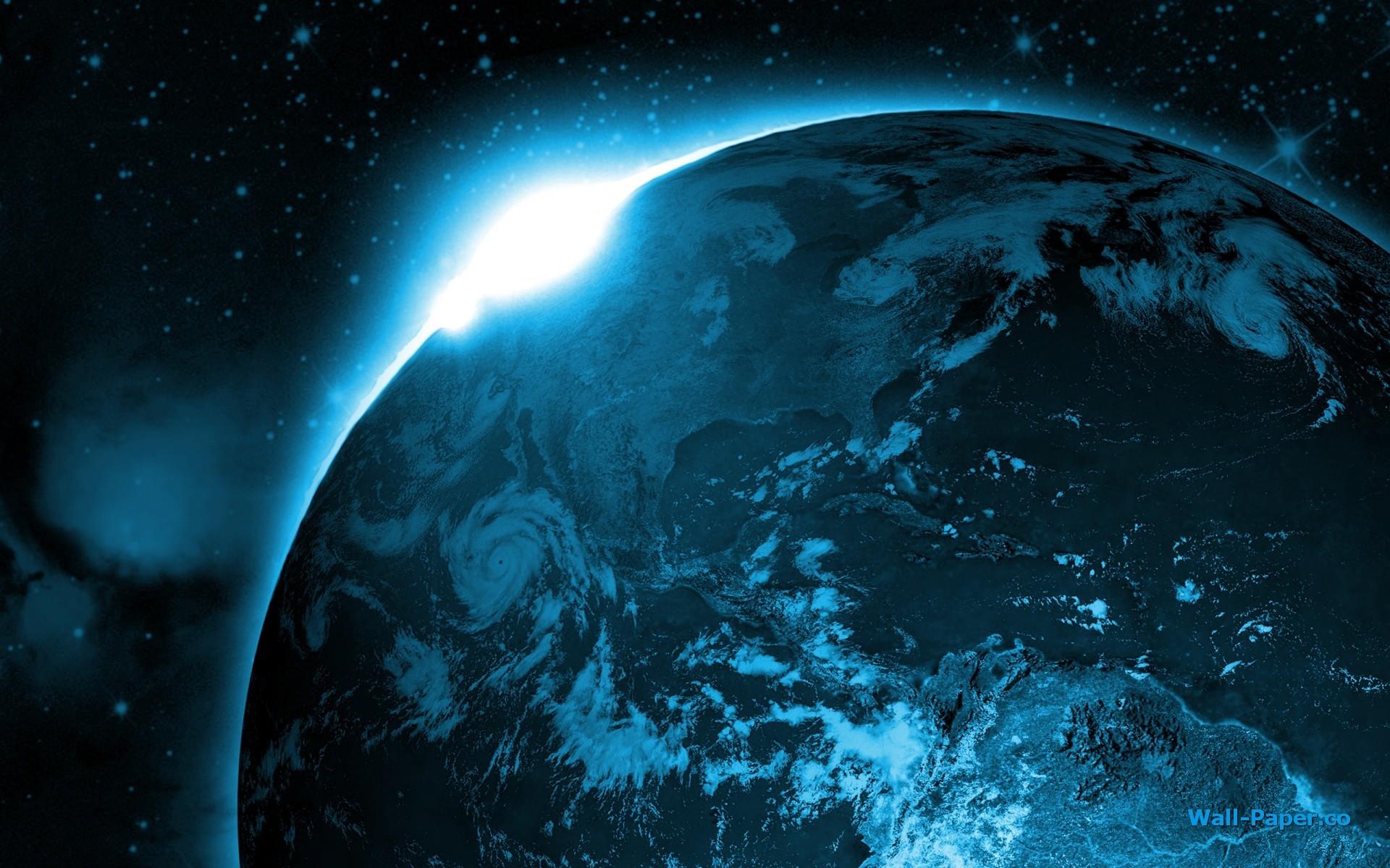 desktop picture earth wallpaper