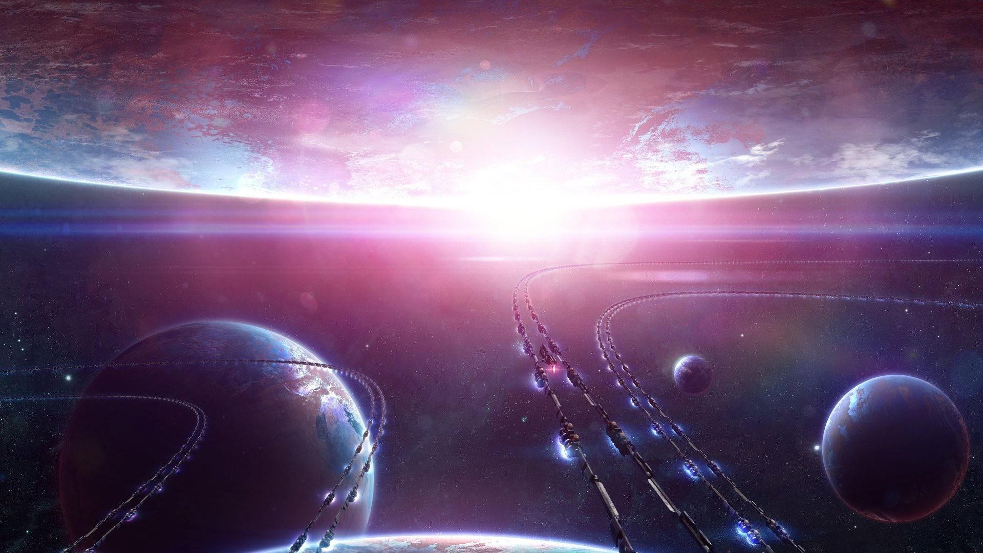 Alien Tag – Hannes Katherl Physique Alien Planet Transport Art Space Free  Desktop Nature Wallpapers Backgrounds