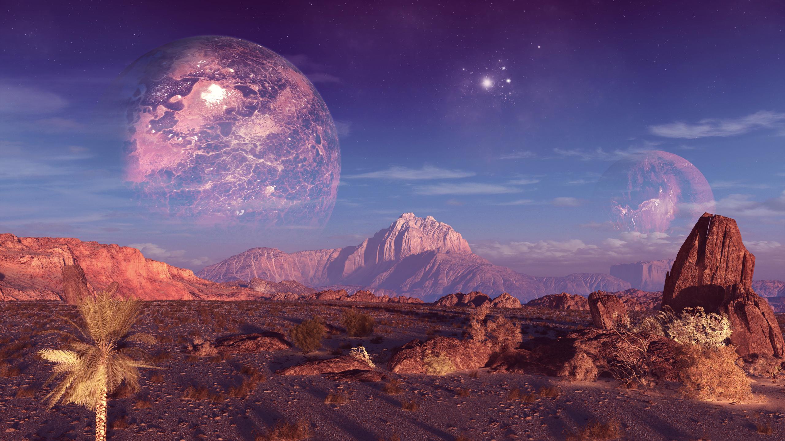 Planets Computer Wallpapers, Desktop Backgrounds Id: 236677