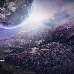 Alien Planet Landscapes