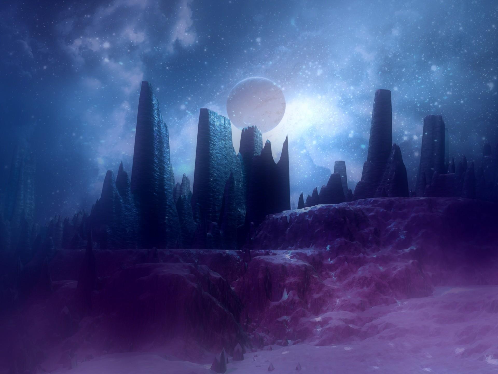 Planet Fantasy 6