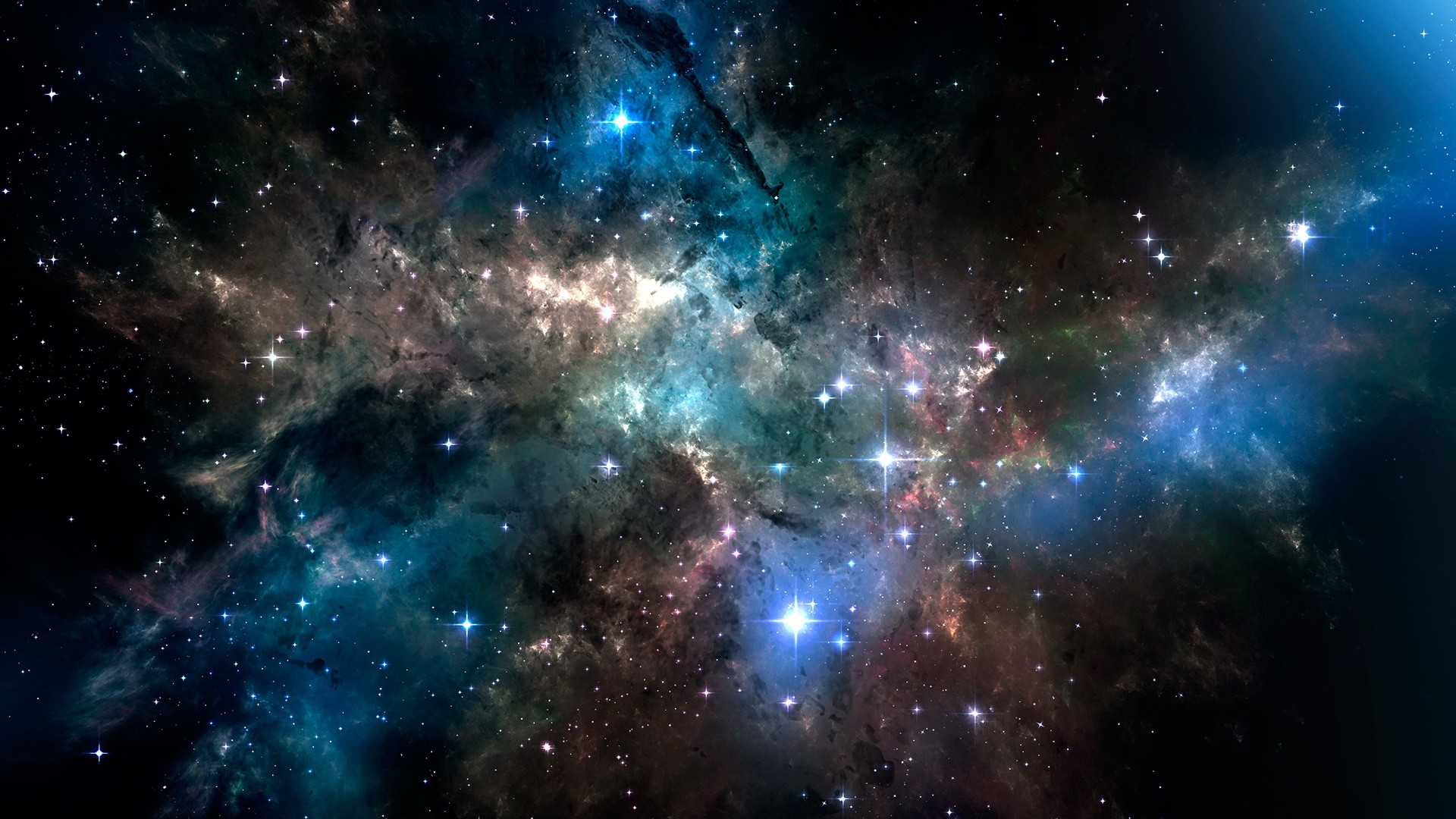 Real Space Wallpapers Phone