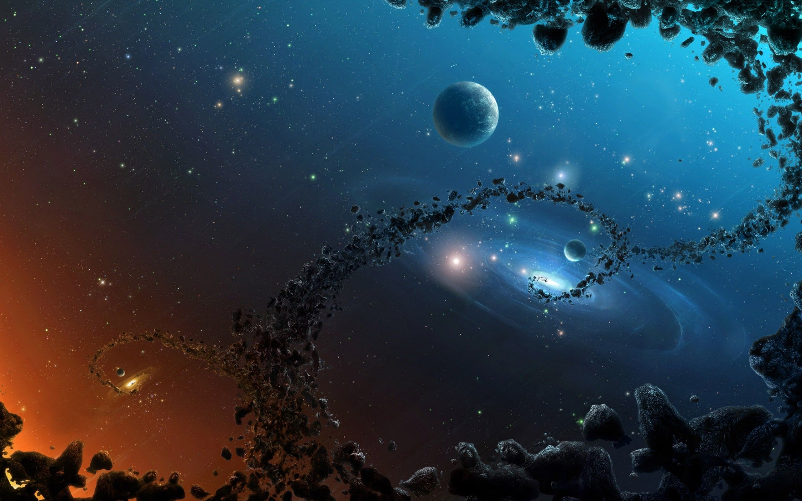 Best Space Wallpapers
