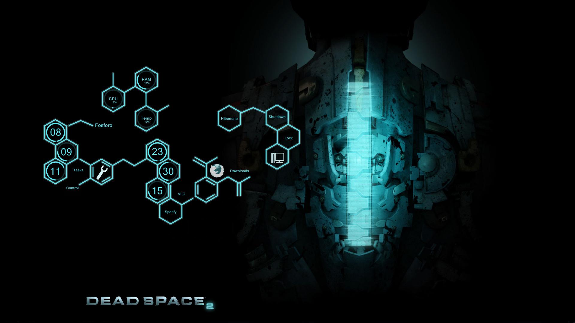 Dead Space Wallpaper HD