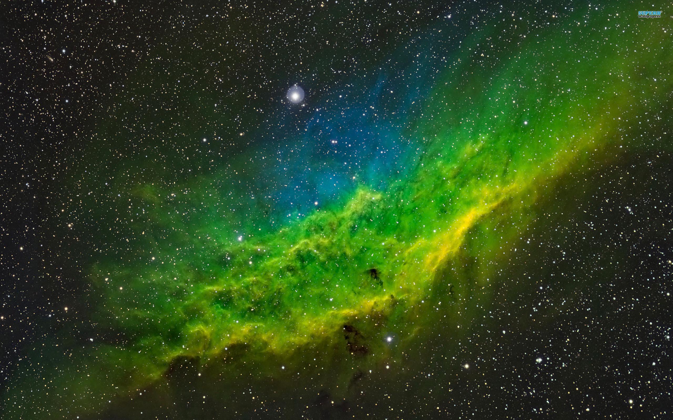 4k space nebula wallpaper