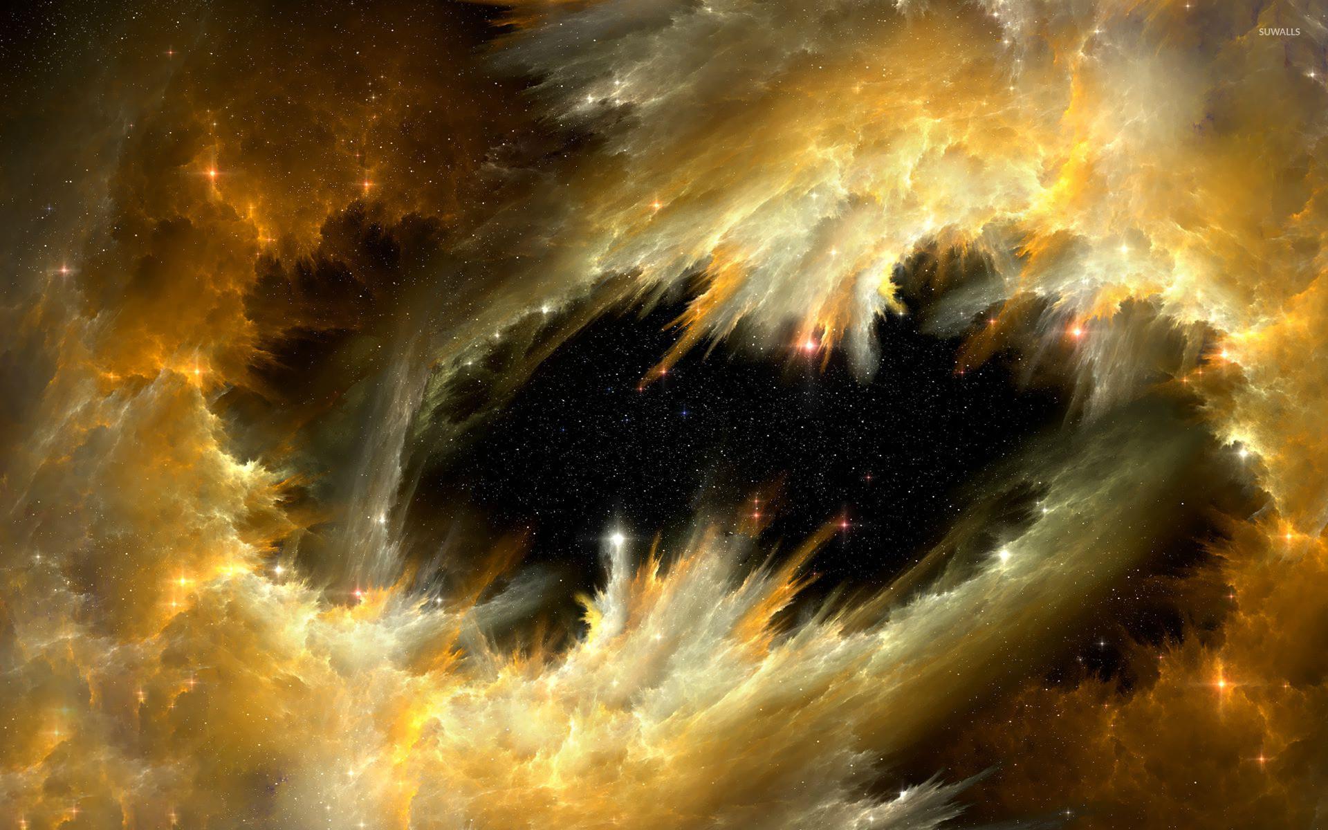 Nebula [12] wallpaper