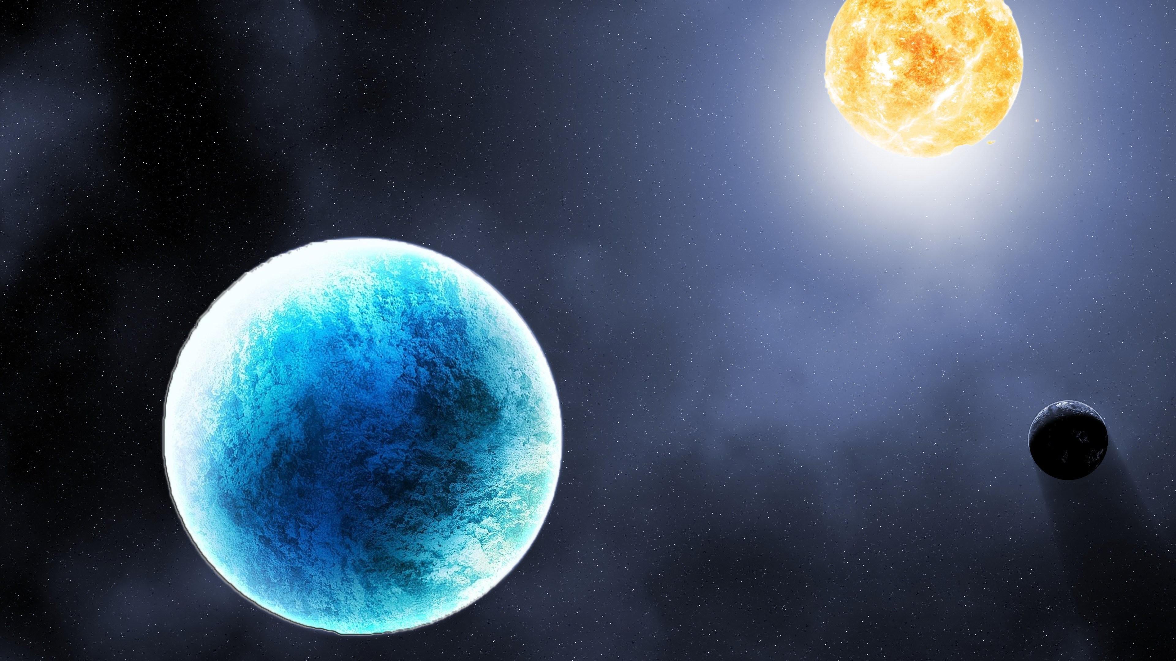 Scientific planet galaxy space stars ultrahd 4k Best wallpaper  wallpaper | | 995750 | WallpaperUP