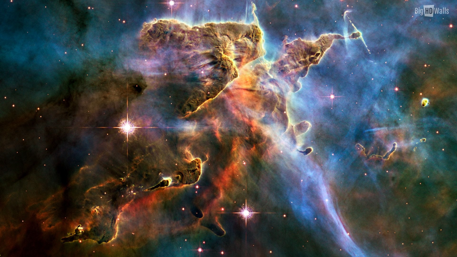 Hubble HD