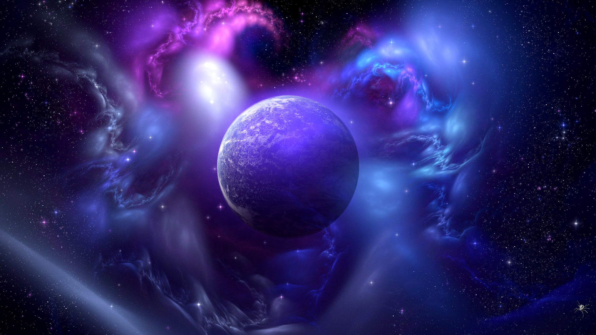 Hd Wallpapers 1080p Space Hd space wallpaper 1920×1080