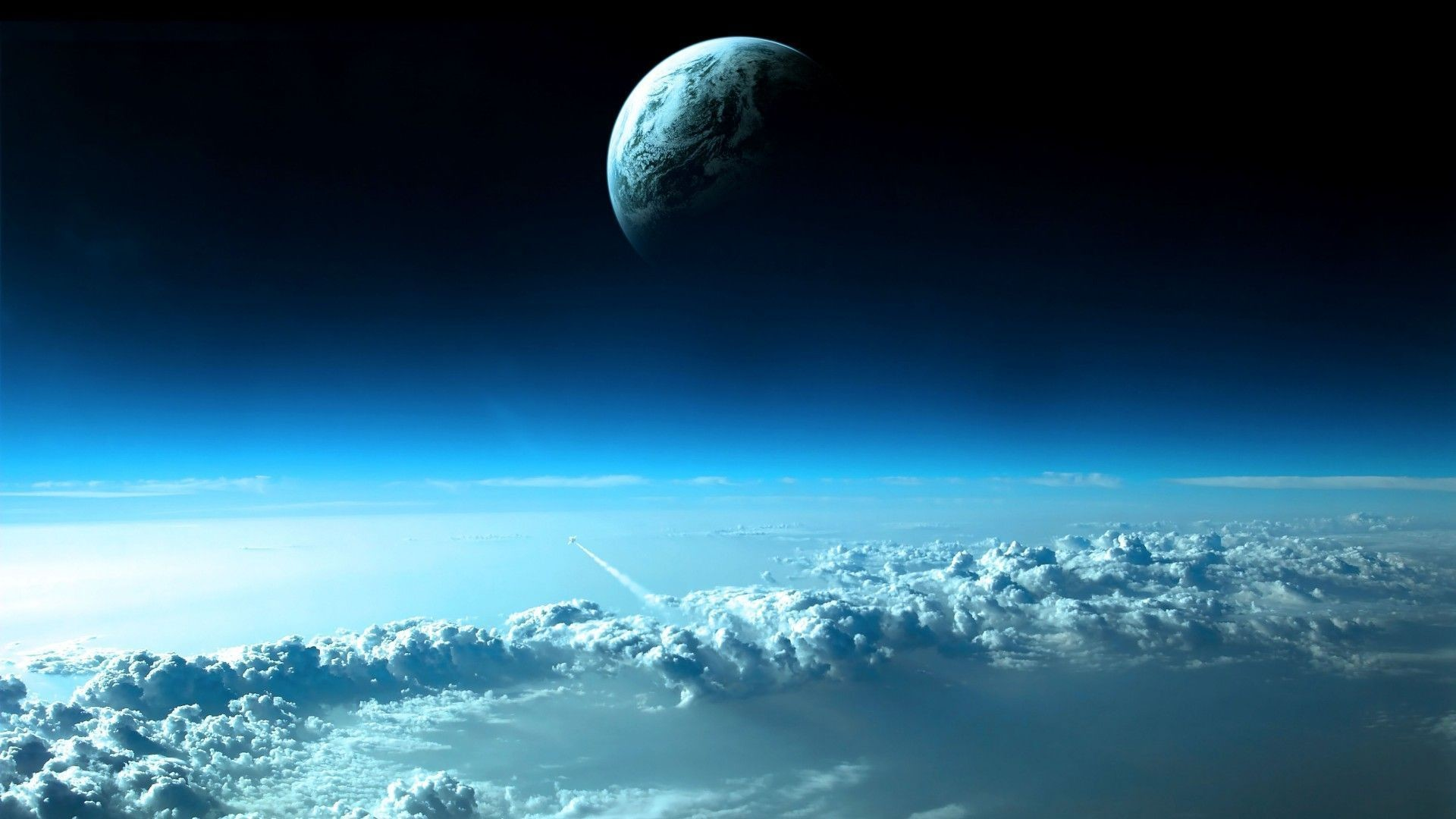 Space HD Wallpapers 1080p – Wallpaper Cave