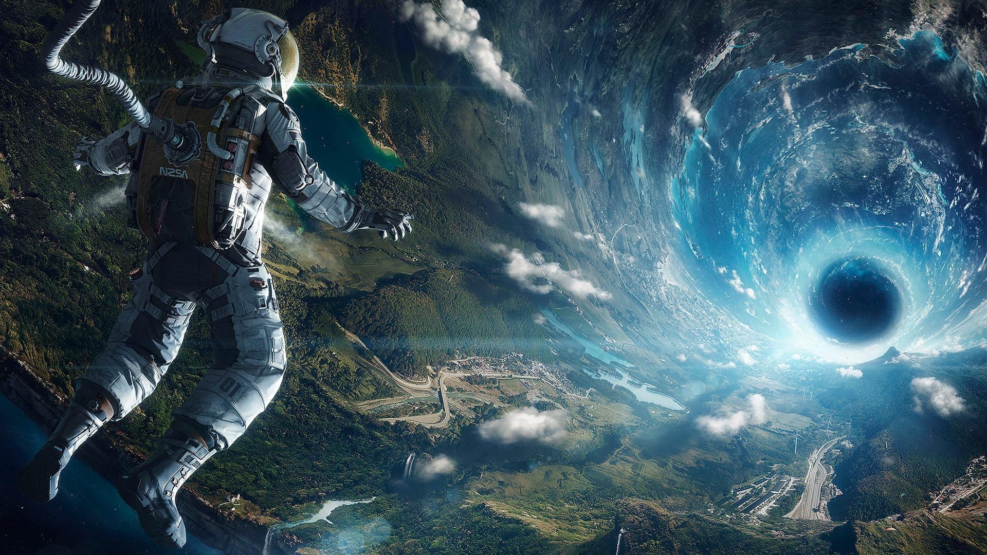 Interstellar Movie Hd Wallpaper 18