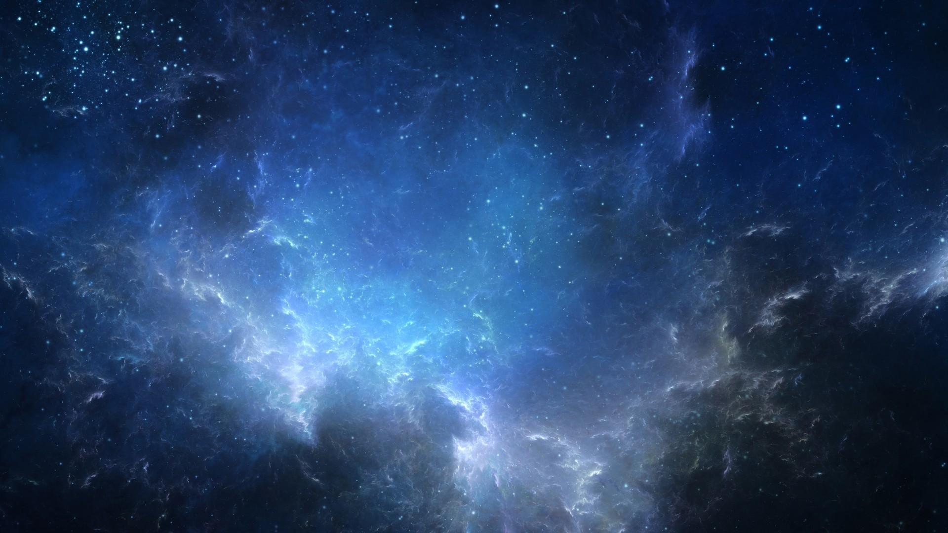 Space / Stars Wallpaper