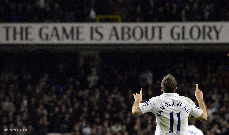 HD Spurs wallpaper White Hart Lane Tottenham Hotspur football club HD .