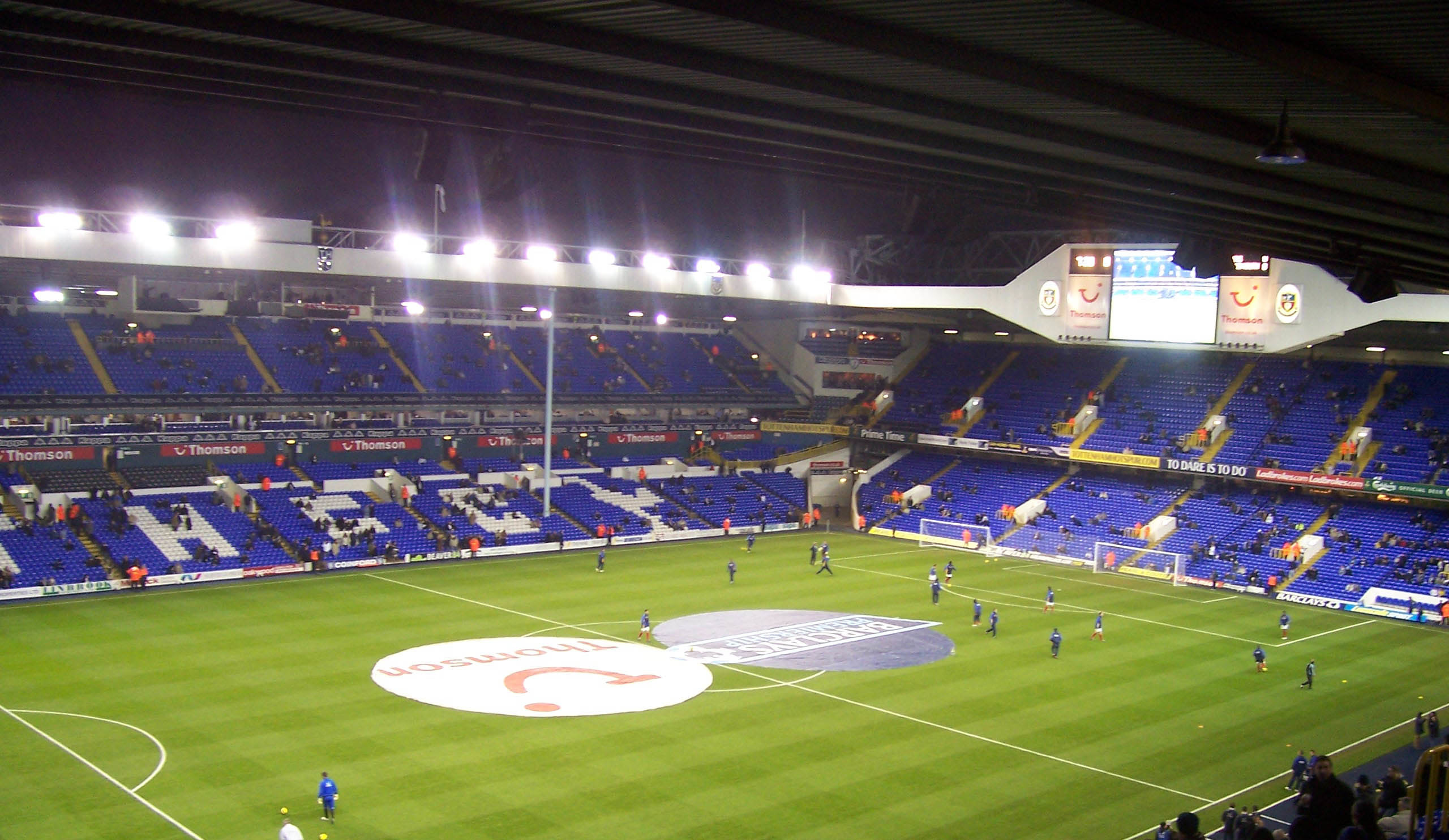 Tottenham Hotspur launches new 'Spurs Go' app