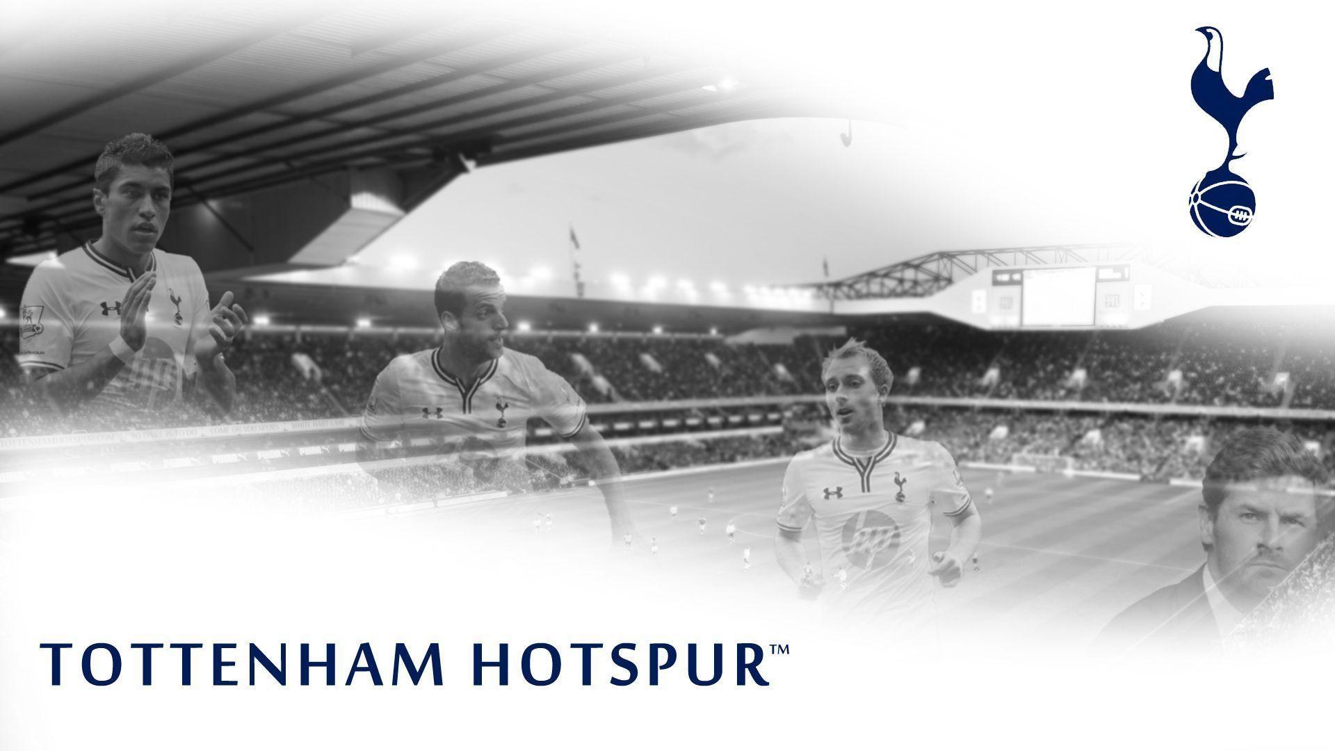 Tottenham Hotspur HD Wallpaper – WallpaperSafari