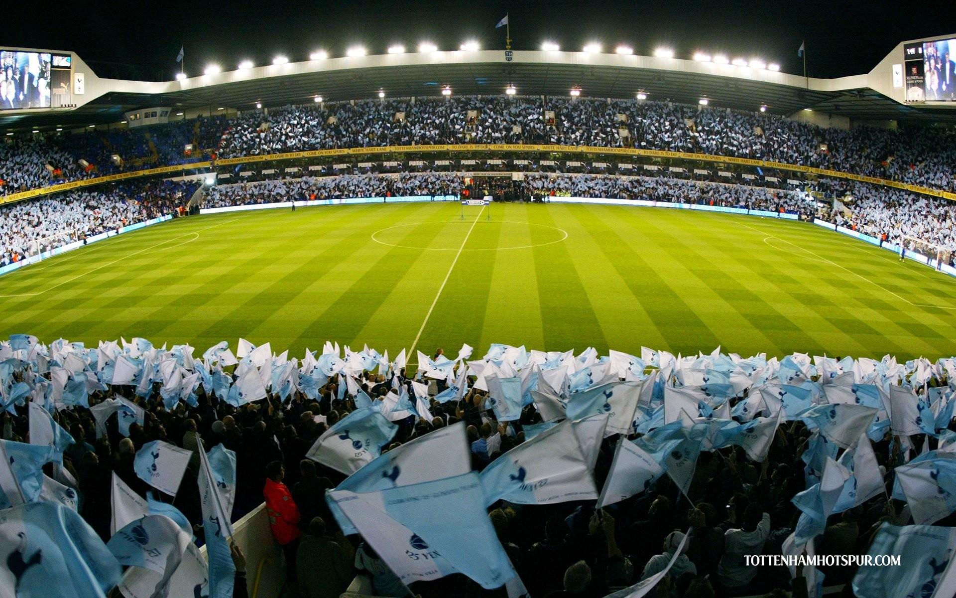 Tottenham Hotspur Hd