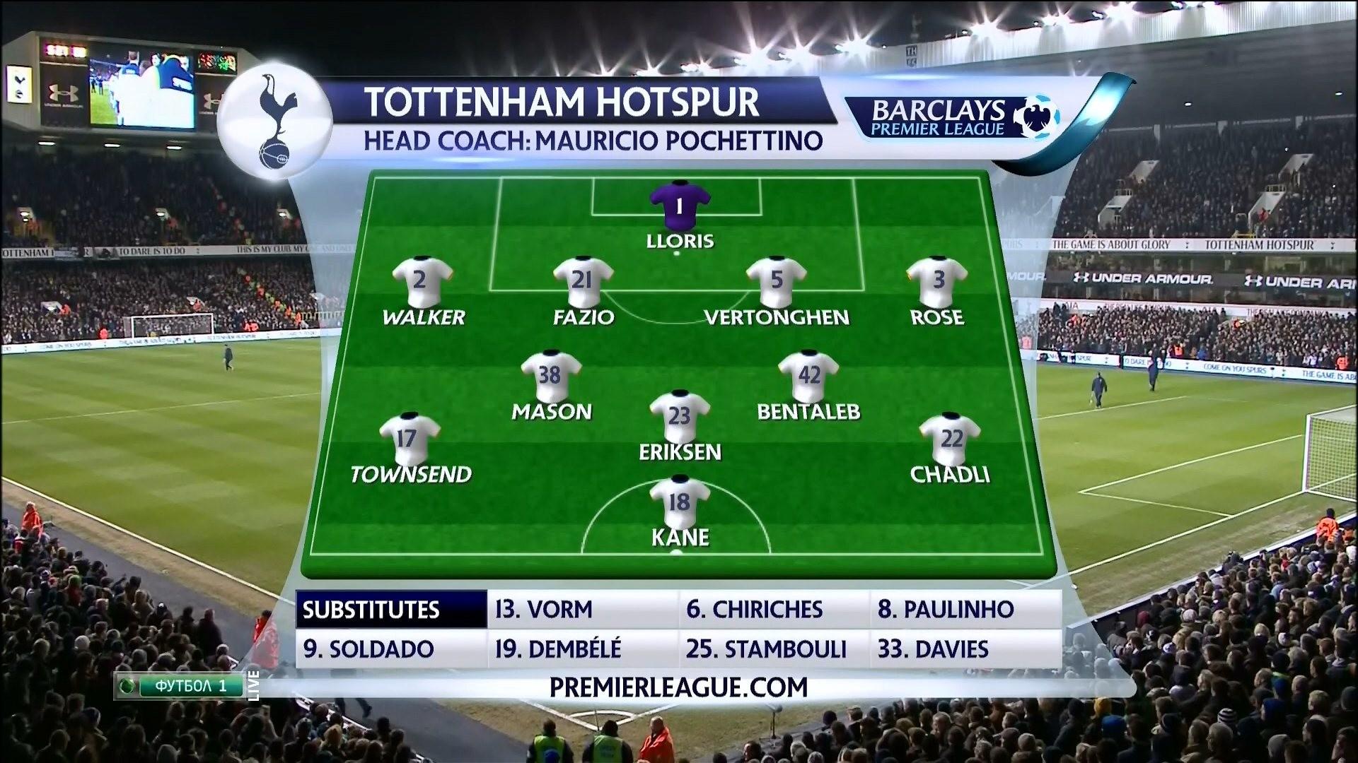 Thierry Henry legendary goal against Tottenham 16112002