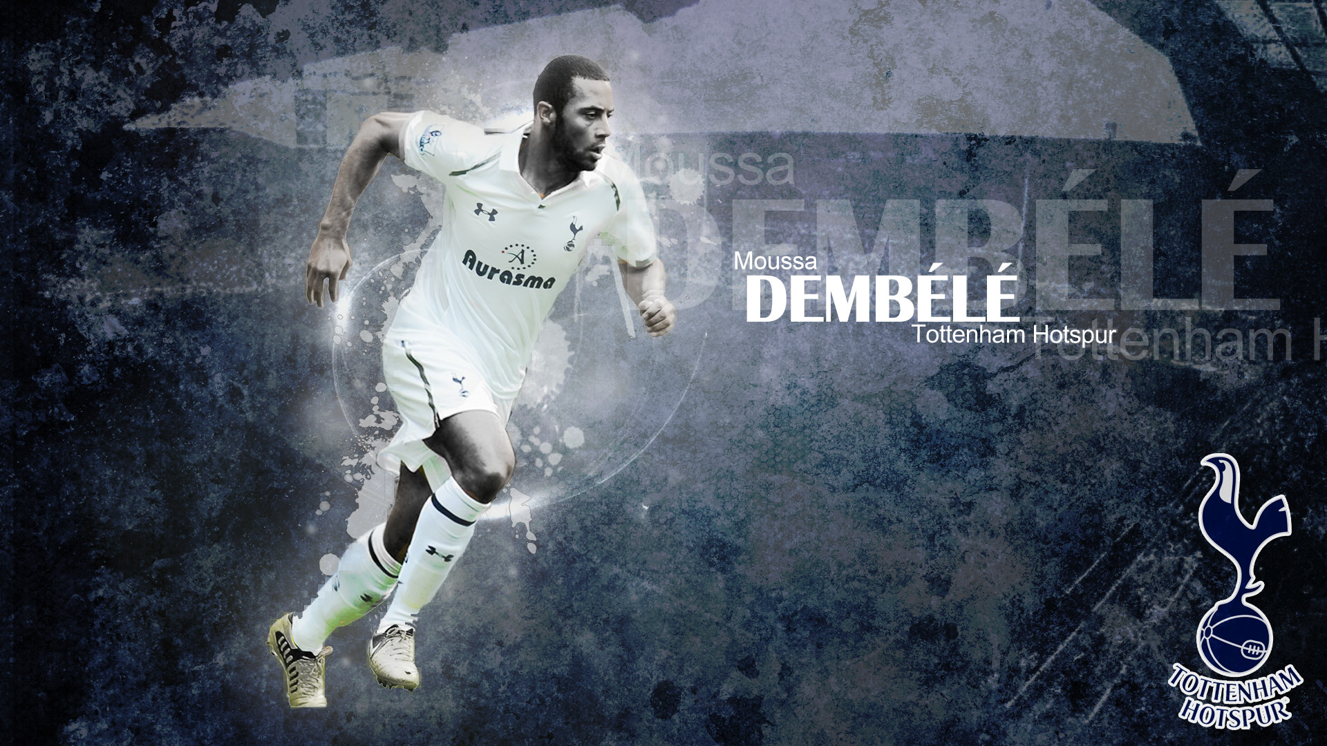 … Special Moussa Dembele 2016 Wallpapers, 5068434; HD …