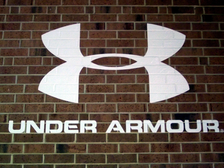 Images For > Under Armor Logo