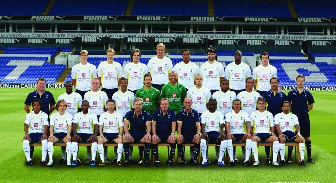 72 Tottenham Hotspur Hd