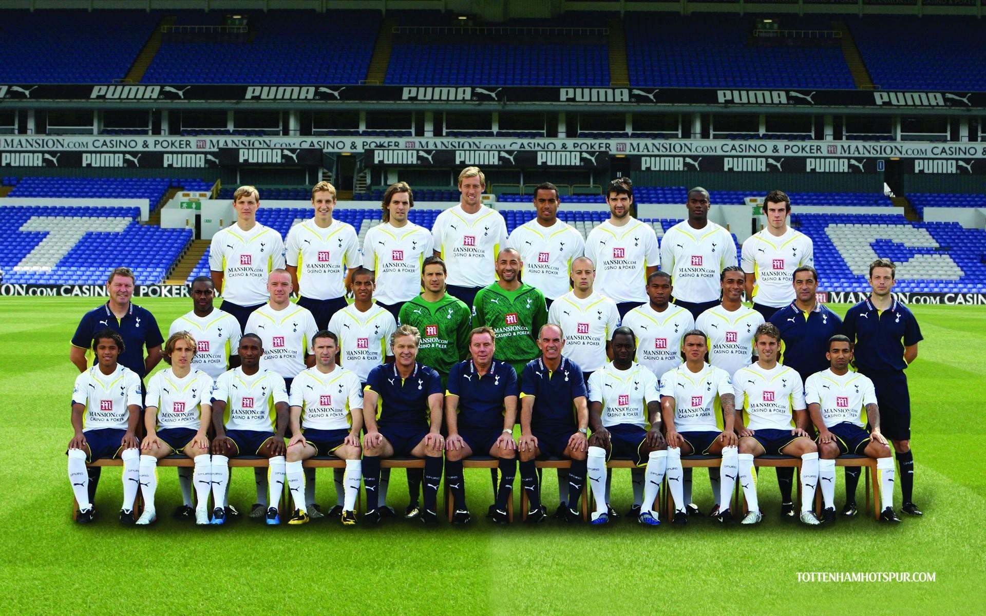 Tottenham Hotspur F.C.