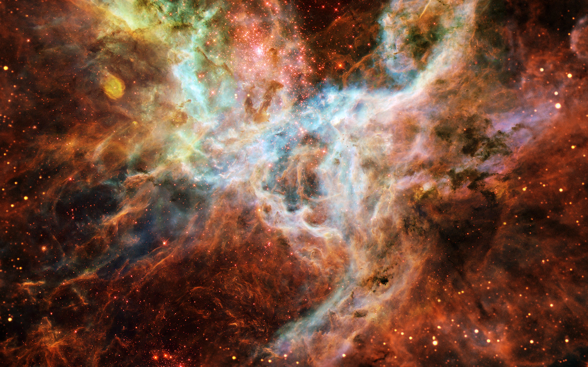 … hubble telescope wallpaper wallpapersafari …