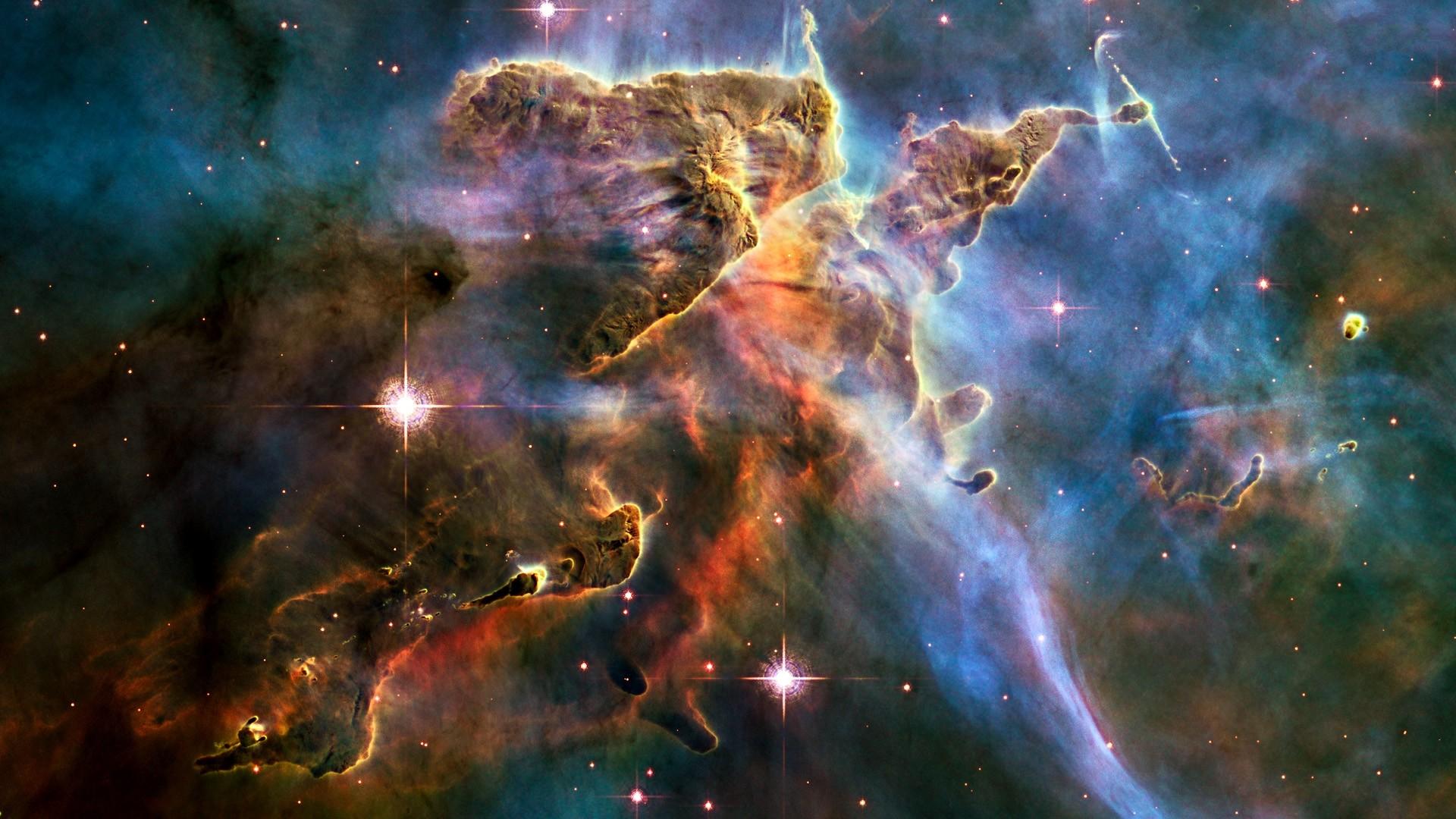 Hubble Wallpapers HD | PixelsTalk.Net