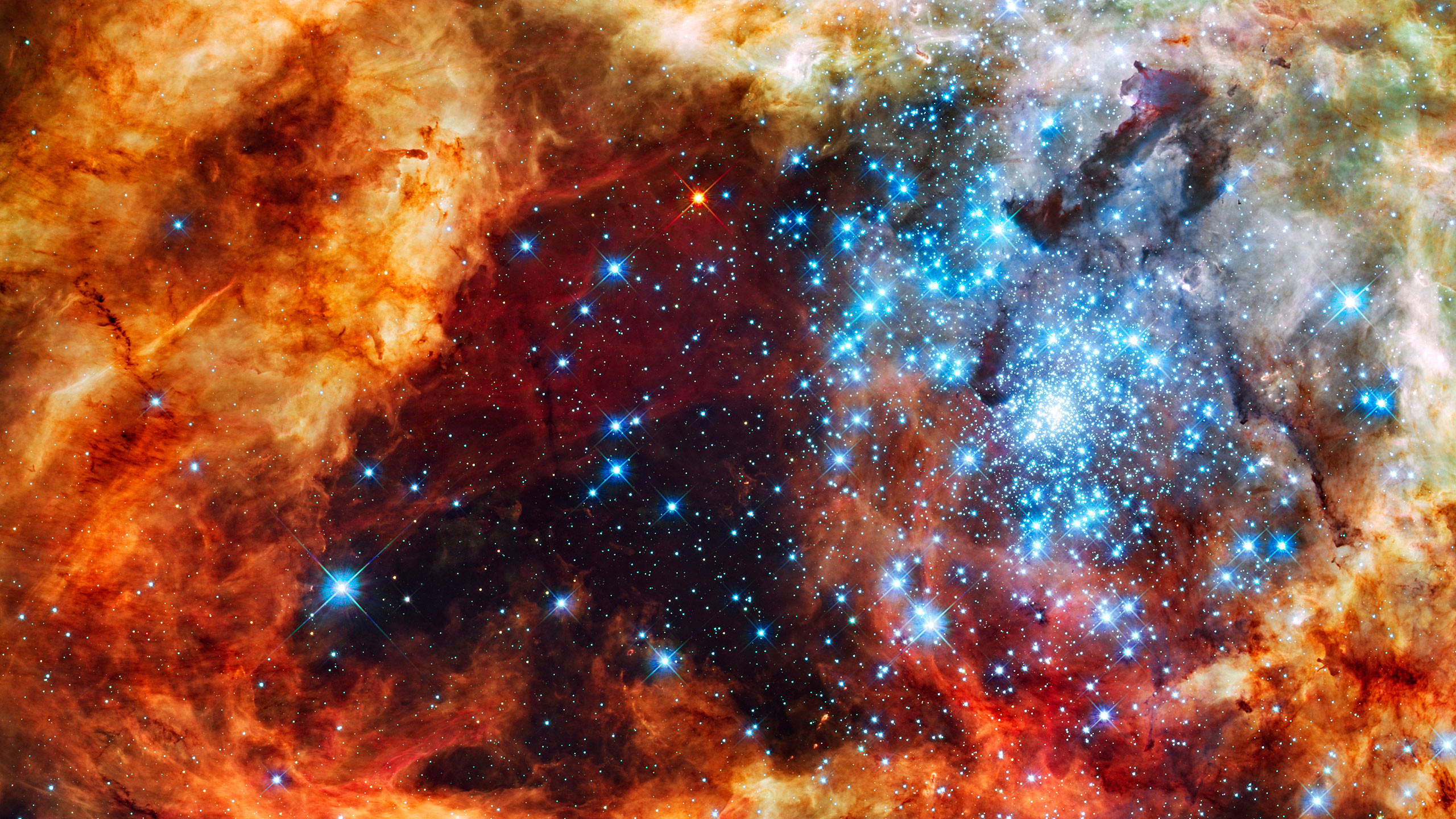 Hubble Wallpapers High Res.