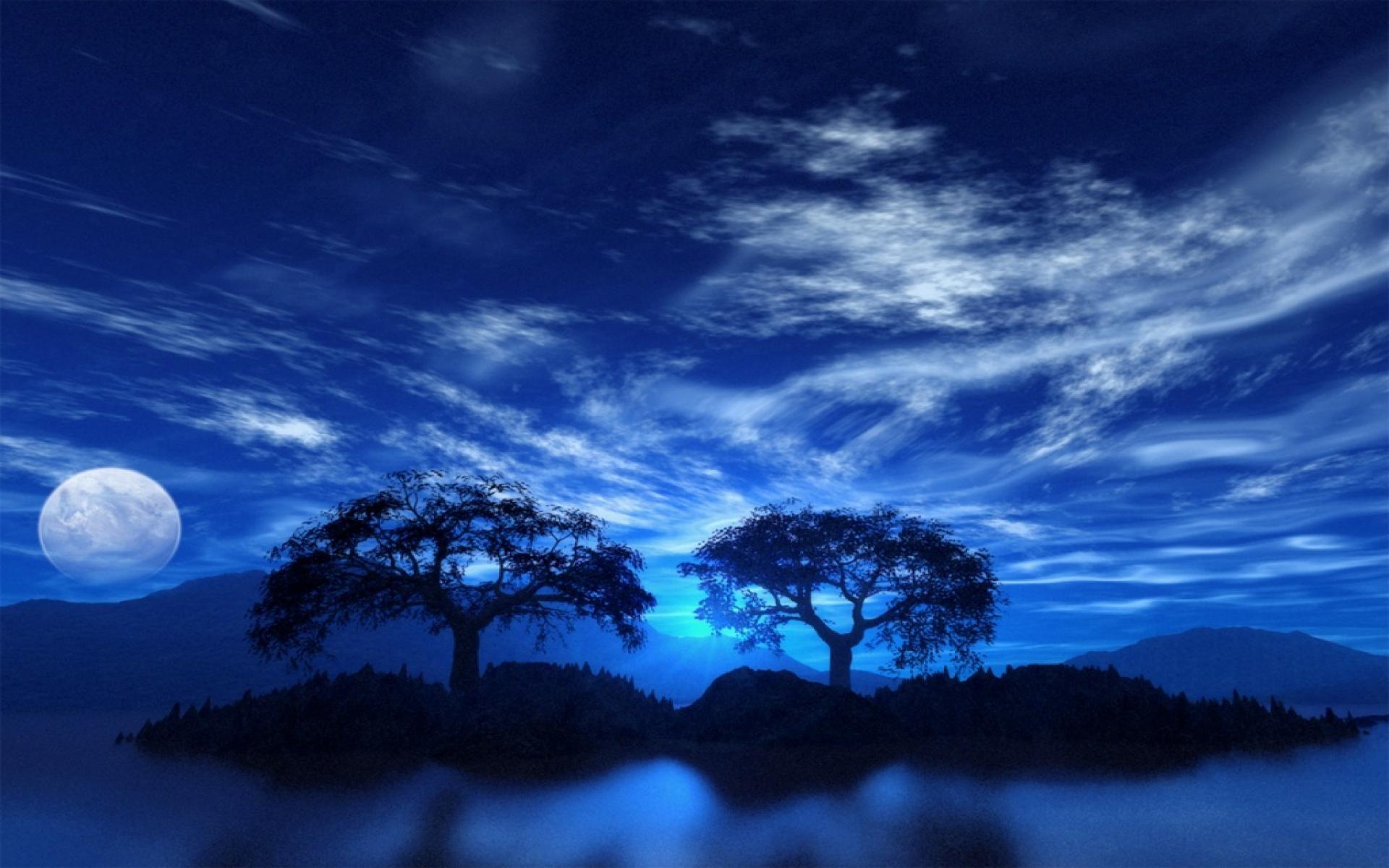 Beautiful Night Sky Images