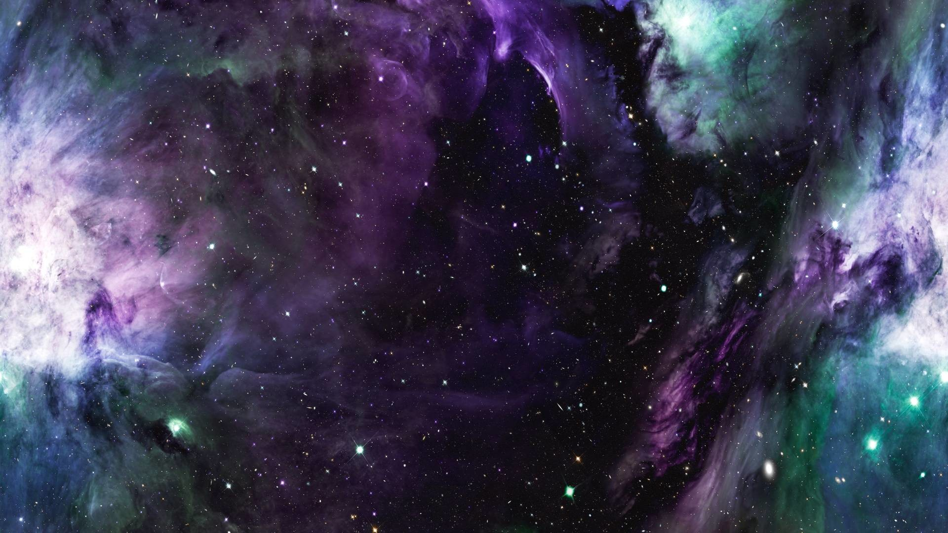 Orion Nebula 3 Wallpaper