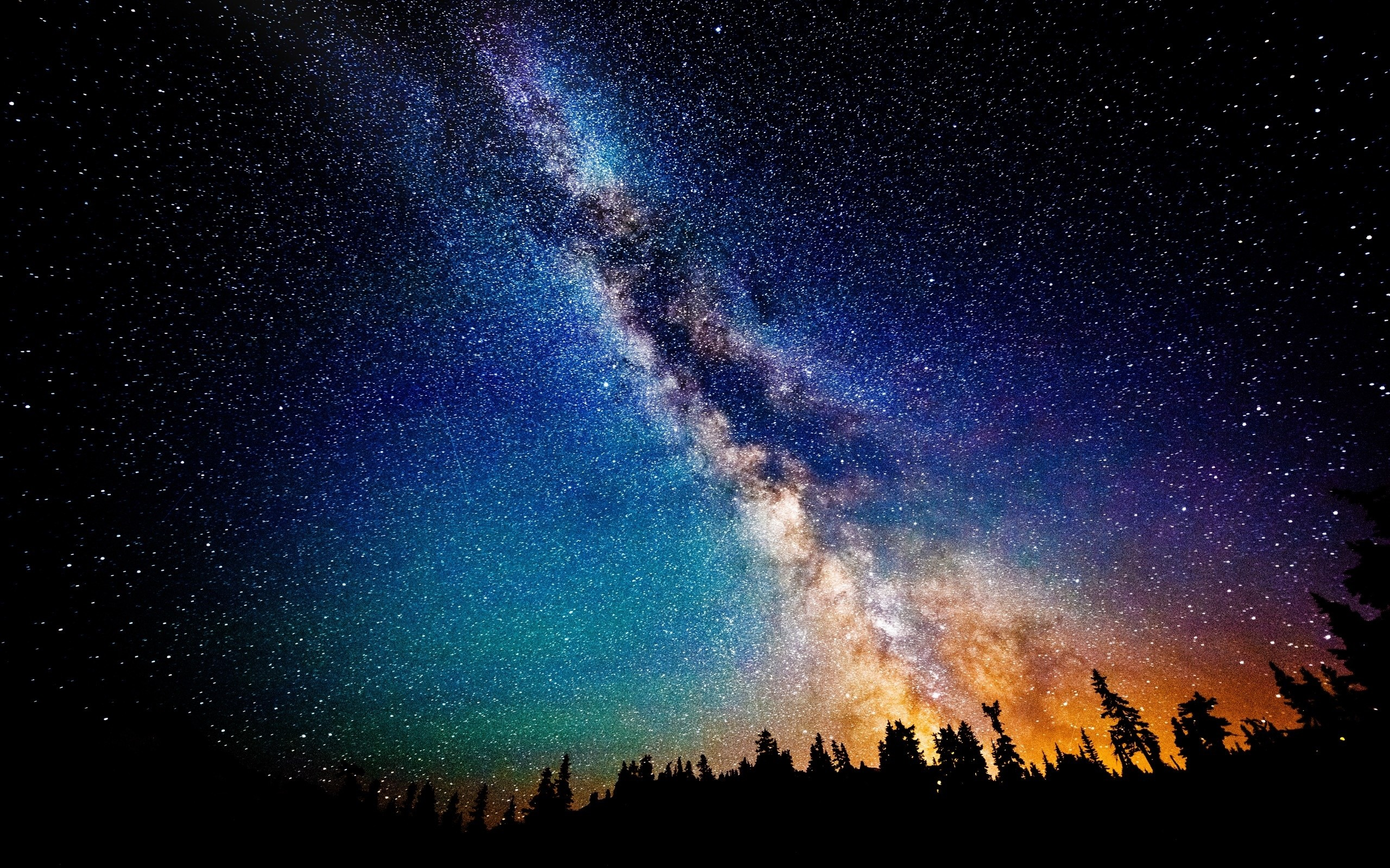 Amazing Galaxy Wallpaper Wide #11400 Wallpaper | High Resolution .