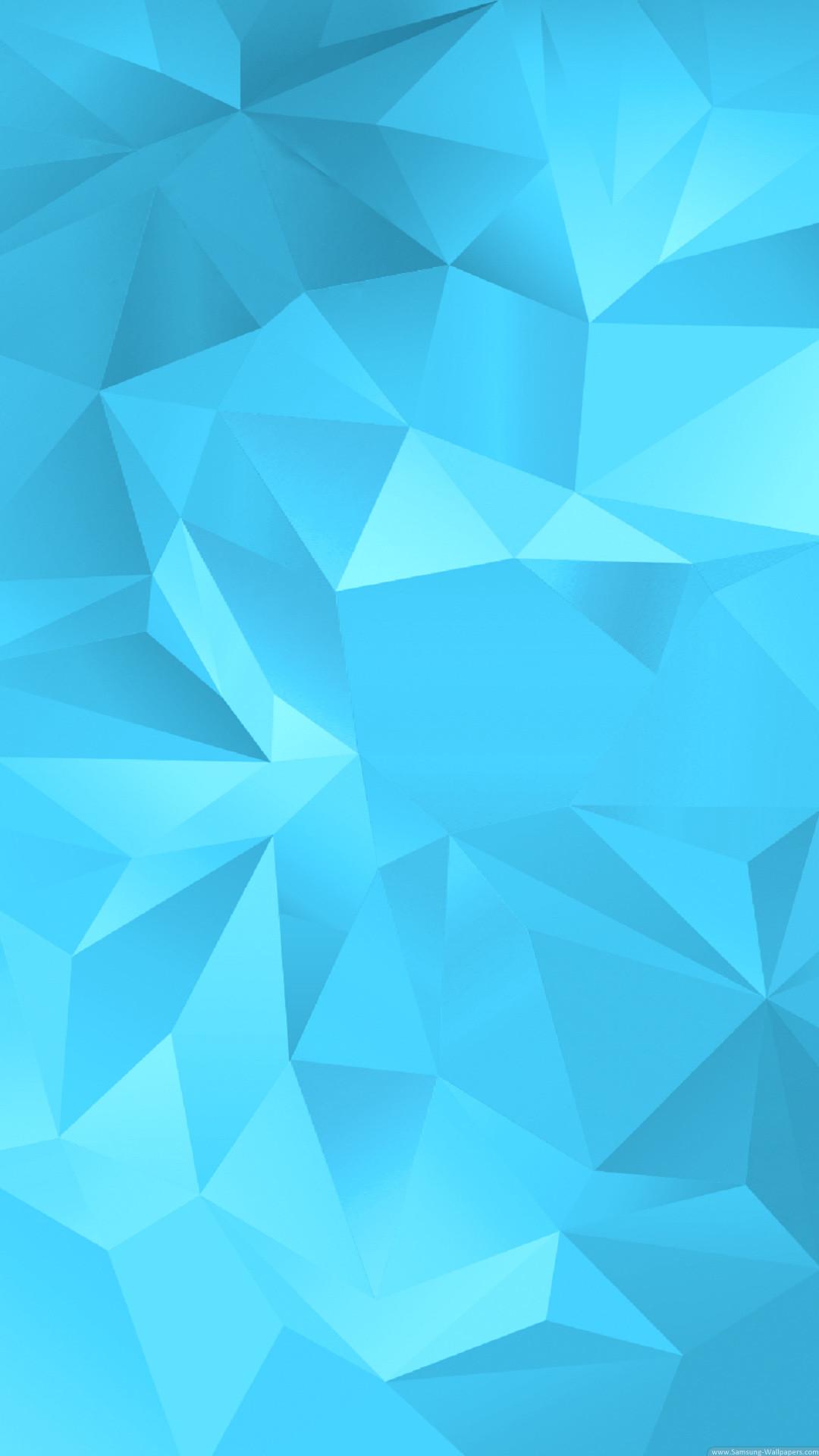 63 Blue Galaxy
