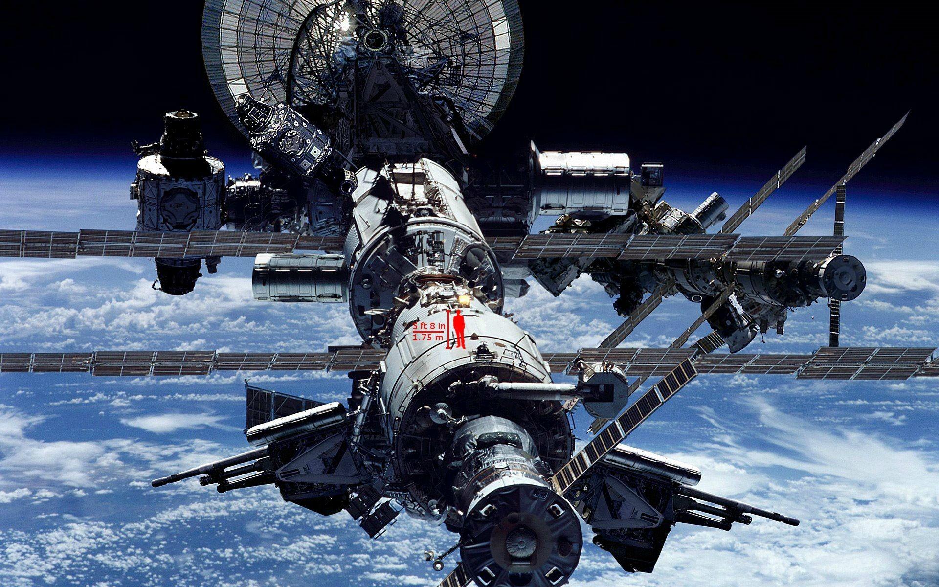 pictureInternational Space Station …