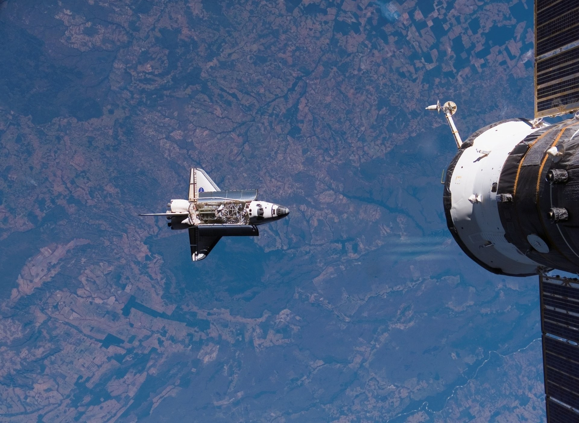 international space station wallpaper – photo #9. Home amp Office ThinkGeek