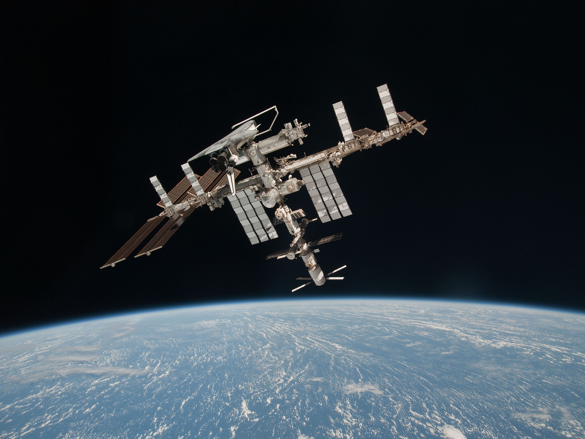 Five key scientific findings from 15 years of the International Space  Station   The Independent