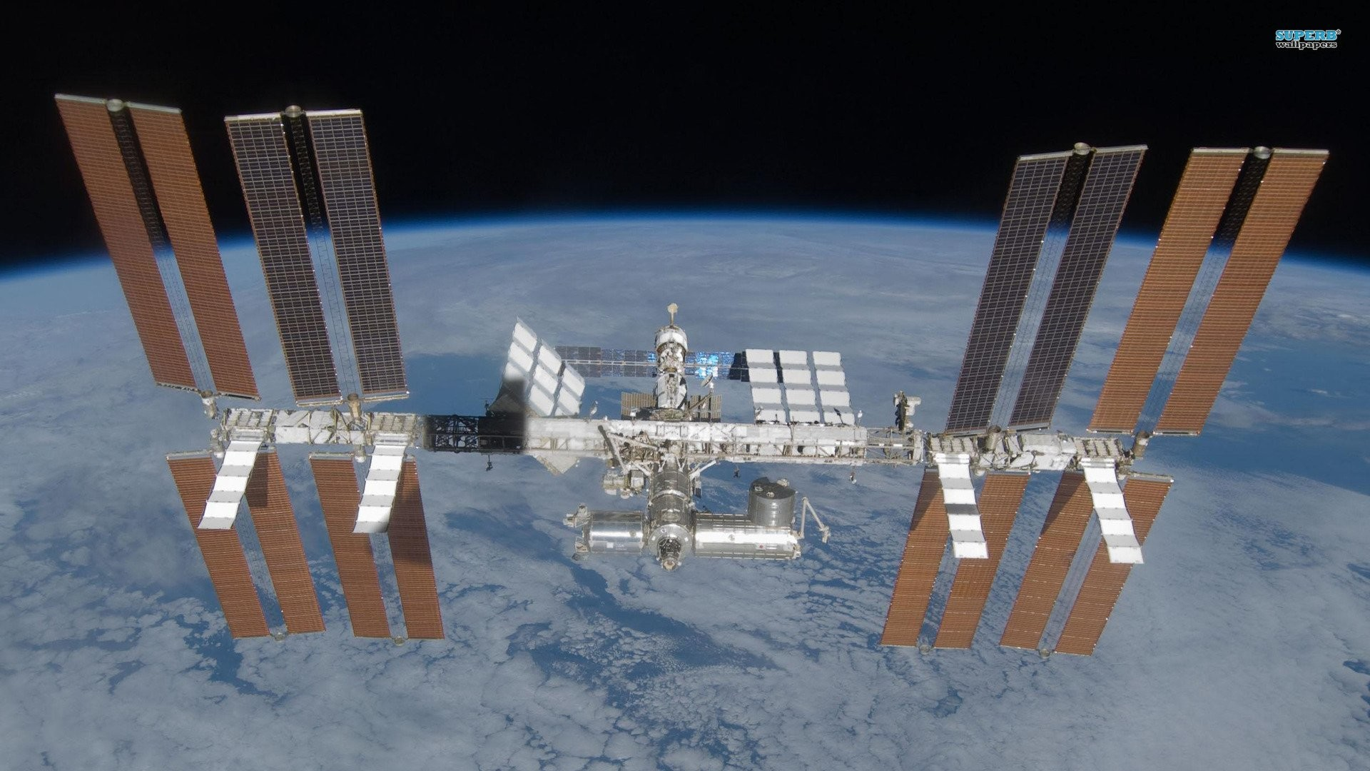 International Space Station 366246
