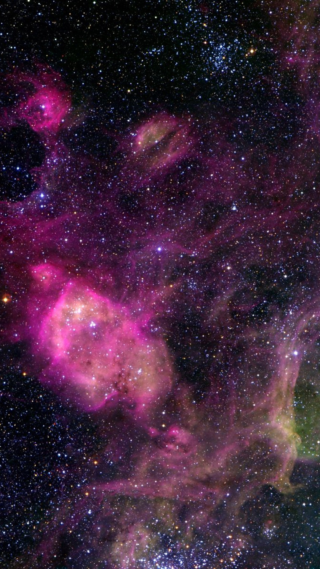 Space Nebula samsung galaxy s5 wallpaper – android wallpapers free .